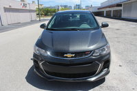 Picture of 2017 Chevrolet Sonic LT, exterior, gallery_worthy