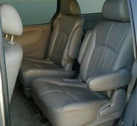 Picture of 2000 Mazda MPV ES, interior, gallery_worthy