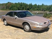 Picture of 1999 Oldsmobile Eighty-Eight 4 Dr LS Sedan, exterior, gallery_worthy