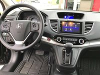 Picture of 2016 Honda CR-V EX AWD, interior
