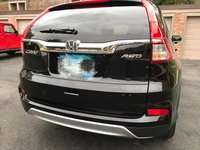 Picture of 2016 Honda CR-V EX AWD, exterior