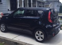 Picture of 2014 Kia Soul Base, exterior