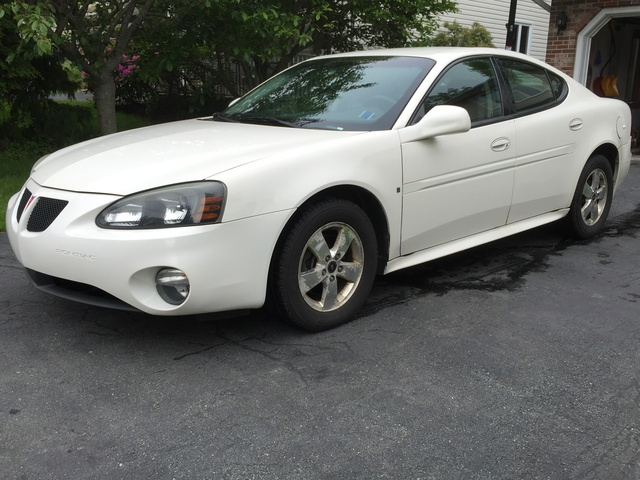 Picture of 2006 Pontiac Grand Prix