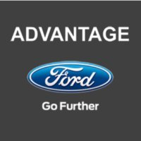 Advantage Ford Lincoln logo