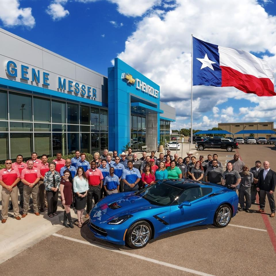 Great Gene Messer Chevrolet   Lubbock, TX: Read Consumer Reviews, Browse Used And  New Cars For Sale