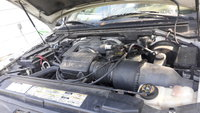 Picture of 2000 Lincoln Navigator 4WD, engine, gallery_worthy