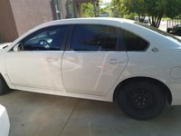 Picture of 2009 Chevrolet Impala Police, exterior