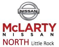 Mclarty Nissan Little Rock Ar >> McLarty Nissan North Little Rock - North Little Rock, AR ...
