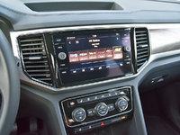 2018 Volkswagen Atlas SEL Premium 4Motion, 2018 Volkswagen Atlas SEL Premium Discover Media infotainment system, interior, gallery_worthy