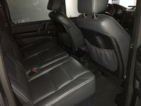 Picture of 2008 Mercedes-Benz G-Class G 55 AMG, interior