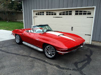 Picture of 1965 Chevrolet Corvette Convertible Roadster