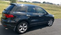 Picture of 2007 Acura RDX AWD w/ Tech Pkg