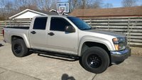 Picture of 2006 GMC Canyon SLE1 Crew Cab 2WD, exterior, gallery_worthy
