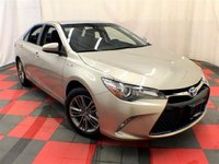 Picture of 2016 Toyota Camry Hybrid LE