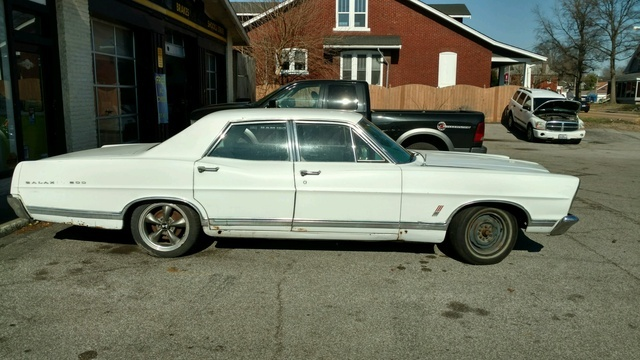 Picture of 1967 Ford Galaxie