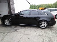 Picture of 2010 Cadillac CTS Sport Wagon 3.6L Performance AWD, exterior, gallery_worthy
