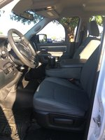 Picture of 2014 Ram 2500 SLT Crew Cab 4WD, interior