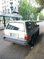 Picture of 1990 Toyota 4Runner 4 Dr SR5 V6 4WD SUV, exterior