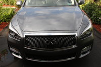 Picture of 2015 INFINITI Q70 3.7 AWD