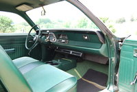 Picture of 1975 Plymouth Duster, interior, gallery_worthy