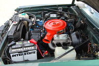 Picture of 1975 Plymouth Duster, engine, gallery_worthy