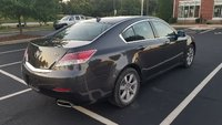 Picture of 2014 Acura TL FWD, exterior, gallery_worthy