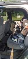 Picture of 2005 Chevrolet Tahoe LS 4WD, interior