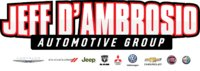 Jeff D'Ambrosio Auto Group - Downingtown logo