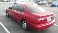 Picture of 1997 Honda Accord Coupe EX, exterior, gallery_worthy
