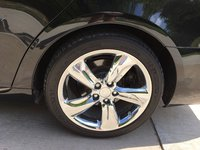 Picture of 2009 Lexus GS 350 RWD, exterior, gallery_worthy