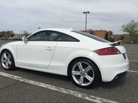 Picture of 2012 Audi TT 2.0T quattro Prestige Coupe AWD, exterior, gallery_worthy