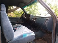 Picture of 1992 GMC Sierra 1500 K1500 SLE 4WD Extended Cab Stepside SB, interior