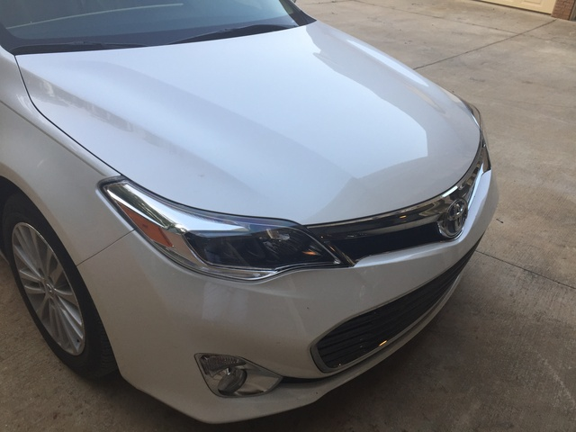 Picture of 2015 Toyota Avalon Hybrid Limited