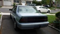 Picture of 1996 Chevrolet Beretta FWD, exterior, gallery_worthy