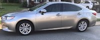 Picture of 2015 Lexus ES 350 Crafted Line FWD, exterior, gallery_worthy