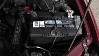 Picture of 1996 Nissan Altima GXE, engine, gallery_worthy