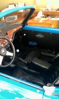 Picture of 1978 Triumph Spitfire, interior