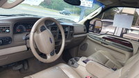 Picture of 2004 Ford Excursion Limited, interior, gallery_worthy