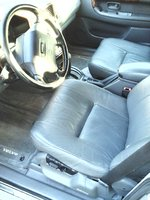 Picture of 1996 Volvo 960 Wagon