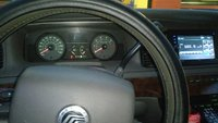 Picture of 2006 Mercury Grand Marquis LS Ultimate, interior, gallery_worthy