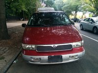 Picture of 1997 Mercury Villager 3 Dr GS Passenger Van, exterior, gallery_worthy