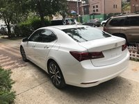 Picture of 2017 Acura TLX V6 with Tech Pkg, exterior