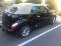 Picture of 2006 Chrysler PT Cruiser GT Convertible