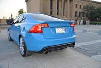 Picture of 2016 Volvo S60 T6 Polestar, exterior, gallery_worthy