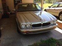 Picture of 2001 Jaguar XJ-Series XJ8 L