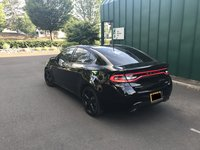 Picture of 2014 Dodge Dart SXT
