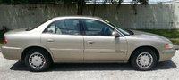 Picture of 2002 Buick Century Limited, exterior