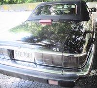 Picture of 1993 Jaguar XJ-S, exterior