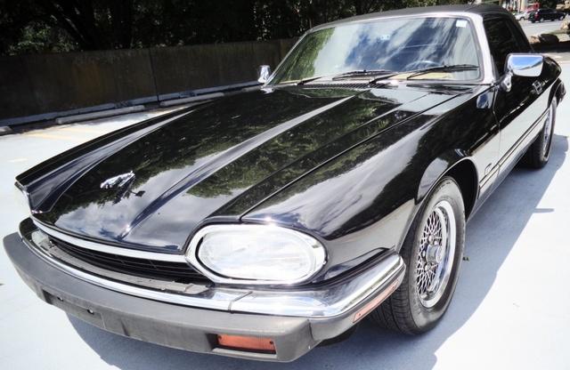 Picture of 1993 Jaguar XJ-S