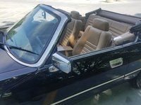 Picture of 1993 Jaguar XJ-S, interior